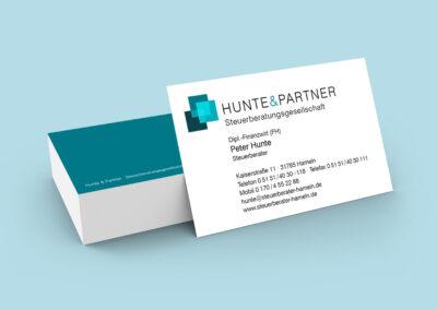Hunte & Partner